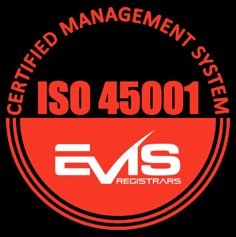 ISO 45001-EMSREGISTRARS-
